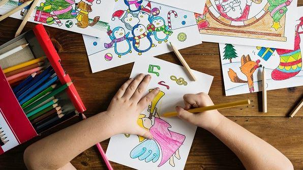 Top 10 địa chỉ dạy vẽ tốt nhất hiện nay.