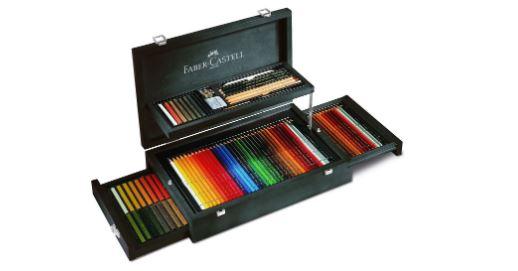 Top 10 loại bút tốt cho họa sĩ và nhà thiết kế.