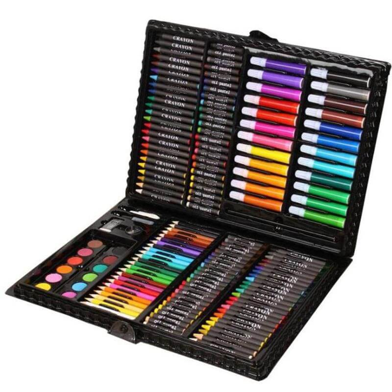 bộ bút chì màu