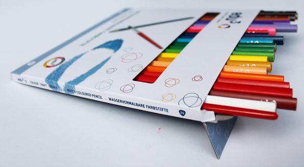 Edu3 Farbstifte