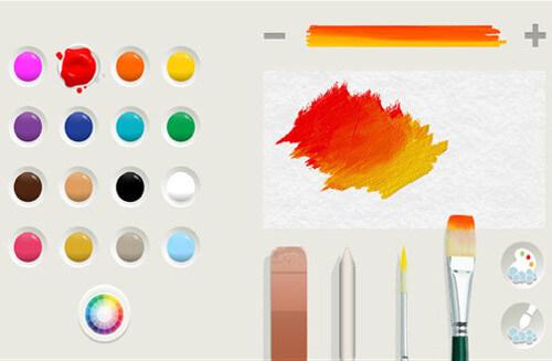 Dotpict vẽ tranh trên đồ họa pixel