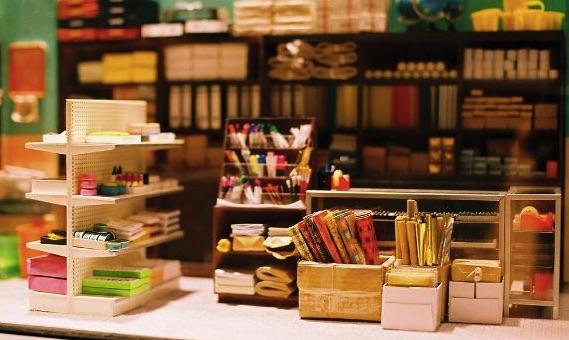 Tại sao nên kinh doanh đồ dùng học tập