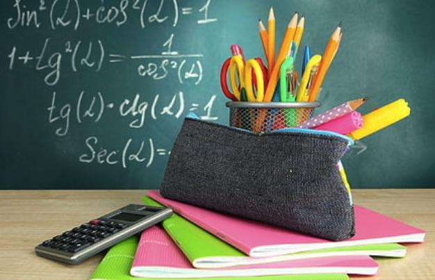 Nguồn hàng đồ dùng học tập giá sỉ cho học sinh