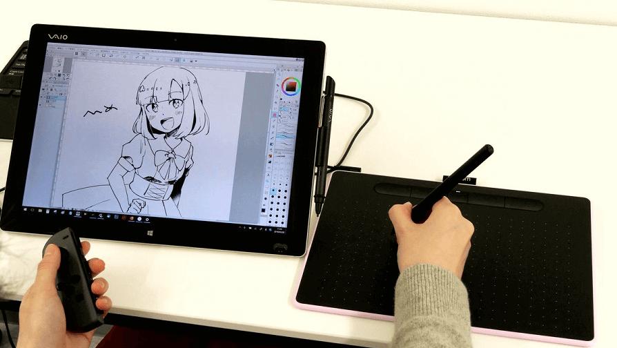 phần mềm vẽ tranh miễn phí