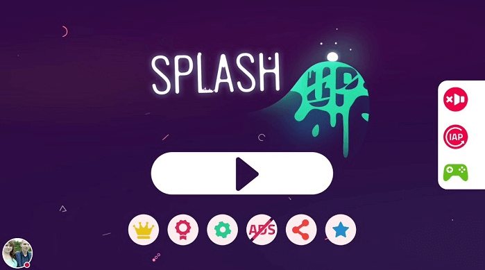 Splashup