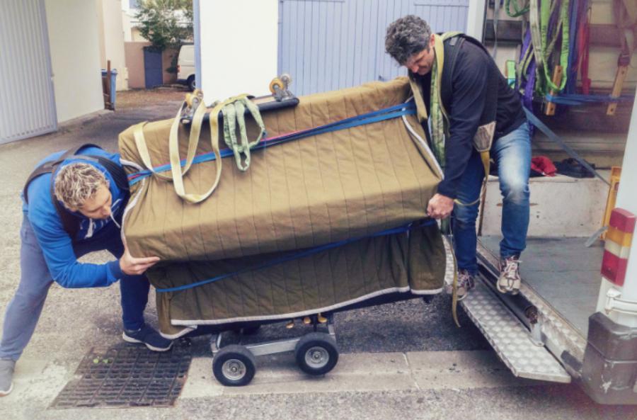 Lợi ích khi sử dụng dịch vụ vận chuyển đàn piano